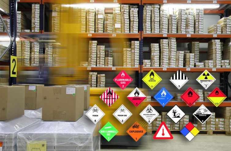 Dangerous Goods Packaging