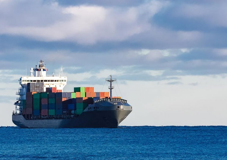 Sea- & Air freight Import