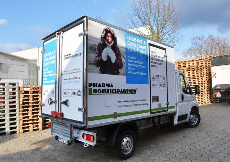 Dispatch & transport logistics